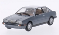 Maserati Biturbo metallic grey 1:43 207366