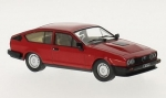 Alfa Romeo GTV6 2.5 Red  1:43 216962