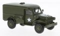 Dodge WC 54 Olive 1:43 WB238