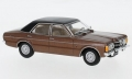Ford Taunus GXL Metallic Brown/Black 19 1:43 WB277