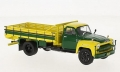 Chevrolet C 6500 Yellow Dark Green Farm 1:43 WB279