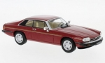 Jaguar XJ-S 1982 red 1:43 WB288