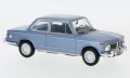 BMW 2002 ti 1968 light blue metallic 1:43 WB295