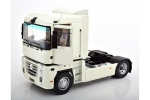 Renault Magnum Phase 2 Truck 2001 Whi 1:18 1800101