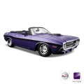 Dodge Challenger RT Convertible 1:24 31264