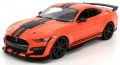Ford Mustang Shelby 2020 Orange 1:18 31388OR