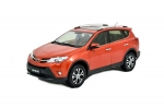 Toyota RAV4 2014 Red  1:18 2301R
