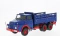 Henschel HS 3-14 6x6 1967 Red 1:43 46325