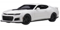 Chevrolet Camaro ZL1 2017 summit white 1:18 71206