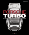 Book: Porsche Turbo by Randy Leff  Ksiązka BUCH753
