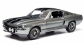 Ford Mustang 1967  Eleanor Gone in 60 S 1:18 12909