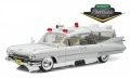 Cadillac Ambulance 1966 S&S 48 High T  1:18 PC1800