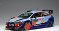 Hyundai i20 WRC No.5 Rallye WM Rally 1:18 18RMC030