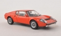 Ligier JS2 Coupe 1972 (red orange) 1:43 CLC249
