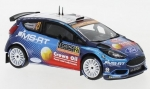 Ford Fiesta R5 WRC n21 Greensmith  Edm 1:43 RAM702