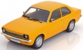 OPEL Kadett C Sedan 1973 yellow 1:18 180012