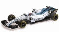Williams Martini Robert Kubica Raci 1:18 117172040