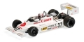 Honda F2 812 #37 Winner Great 20 Ra 1:43 417810337