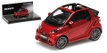 Brabus Ultimate 120 (Smart Cabriole 1:43 437032730