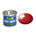Email Color 34 Ferrari Red Gloss  32134