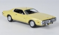 Dodge Charger Yellow 1:43 44753