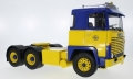 Scania LBT 141 Sattelzugmaschine Yello 1:18 180011
