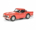 Triumph TR5 with closed Surrey Top  1:43 450887300