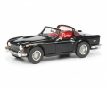 Triumph TR5 with open surrey top b  1:43 450887400