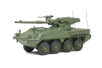 M1128 MGS Stryker Military vehicle ca 1:48 4800201