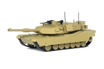Chrysler Defense M1A1 Abrams Desert C 1:48 4800301