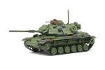 M60 A1 tank Military vehicle camoufla 1:48 4800501