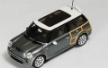Mini Cooper S Clubman Woody by Castagn 1:43 S0701
