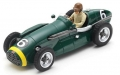Connaught Type A #32 Italian GP 1952 St 1:43 S4808