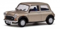 Mini Piccadilly in Cashmere Gold 1986   1:43 29515