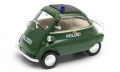 BMW Isetta 250 Police 1959 Green 1:18 24096GP